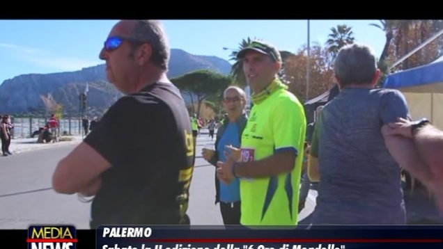 """""""6 ore di Mondello"""": ultramaratona podistica con l'ASD Palermo Running"""
