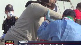 "Altri 21 migranti a Lampedusa: in un mese oltre mille arrivi. Salvini: ""In calo"""