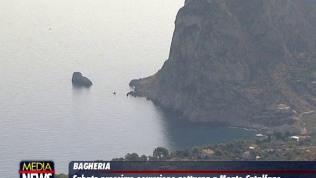 BAGHERIA: A SPASSO PER MONTE CATALFANO: SABATO 10 NOVEMBRE IL SECONDO APPUNTAMENTO IN NOTTURNA