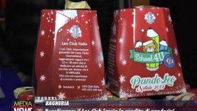 Bagheria: Beneficenza, il Leo Club lancia la vendita di pandorini