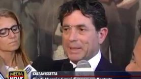 Caltanissetta, chiesti 10 anni di carcere per Montante