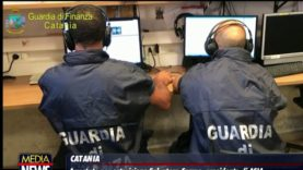 Catania, arrestato il presidente dell'antiestorsione Sicilia: chiedeva il pizzo agli associati