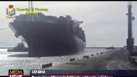 """Catania: operazione antidroga """"Narcos"""", latitante catturato a Lisbona"""