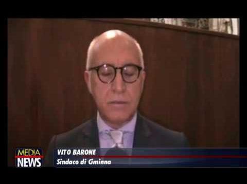 """Ciminna, Neo Sindaco Barone: """"Cultura e turismo per rilanciare l'economia"""""""