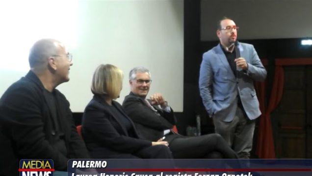 Cinema: Ozpetek a Palermo, incontro e laurea Honoris Causa