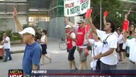 Commemorazione strage di via D'Amelio: il piano traffico a Palermo