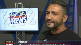 """""""Con un Replay"""" il nuovo singolo estivo del cantautore palermitano Valerio Massaro"""