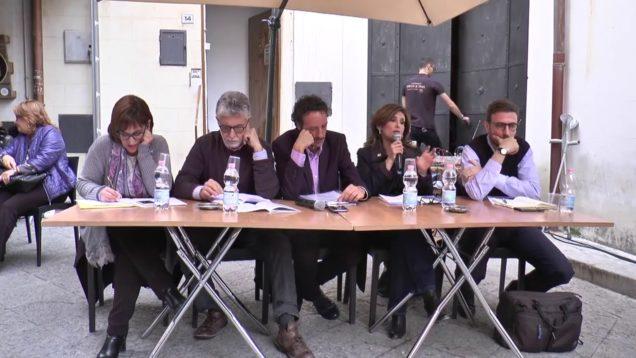 Confronto Candidati Sindaco a Bagheria 20 Aprile 2019 Piazzetta Verdone