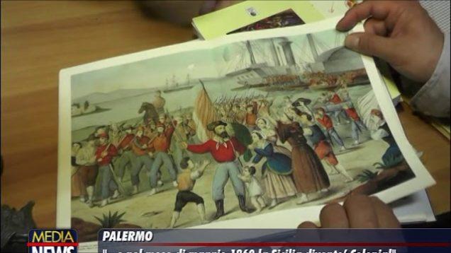 """… e nel mese di maggio del 1860 la Sicilia diventò """"colonia""""!"""