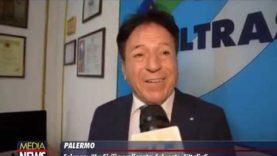 Falanga. La Sicilia scollegata dal resto d'Italia