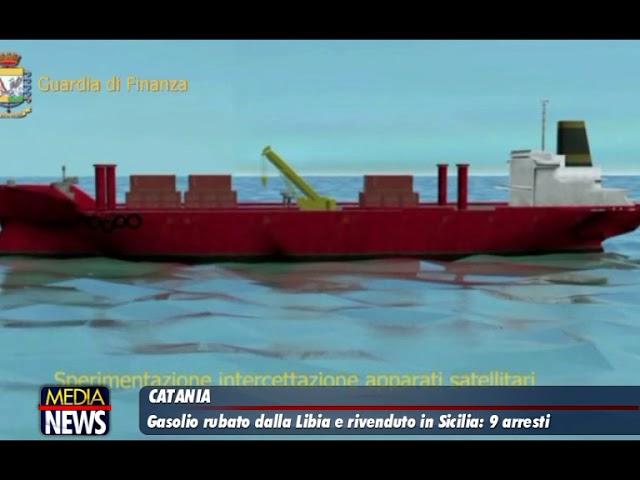 Gasolio libico rubato e riciclato in Europa, l'ombra Isis e mafia