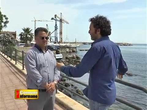 Gino Di Stefano nuovo Assessore ai Lavori Pubblici e Urbanistica di Santa Flavia