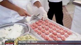 """""""I giorni del Gambero"""": a Mazara del Vallo tre giorni per celebrare il crostaceo"""
