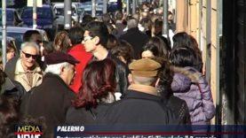 I saldi in Sicilia cominciano il 2 Gennaio
