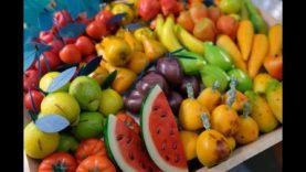 I segreti della frutta di martorana svelati al monastero di Santa Caterina d'Alessandria