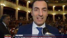 'Il futuro della memoria', a Palermo ricordo di Giovanni Falcone