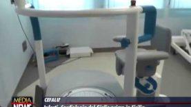 Il reparto di Cardiologia dell'ospedale di Cefalù prima in Sicilia per trattamento infarto