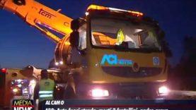 Incidente ad Alcamo: muoiono i figli. Il padre aveva postato questo video alla guida