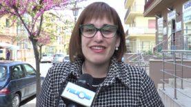 Intervista Romina Aiello candidata M5S alle Elezioni comunali a Bagheria:
