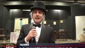 La Presidentessa di Sergio Nuzzo in scena al teatro Sant'Eugenio