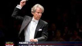 La Quinta di Mahler al Teatro Massimo di Palermo, dirigerà Hartmut Haenchen
