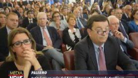 La sala avvocati del Tar Sicilia intitolata a Leonardo Cucchiara
