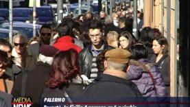 La Sicilia è la regione d'Europa con il più alto rischio di povertà