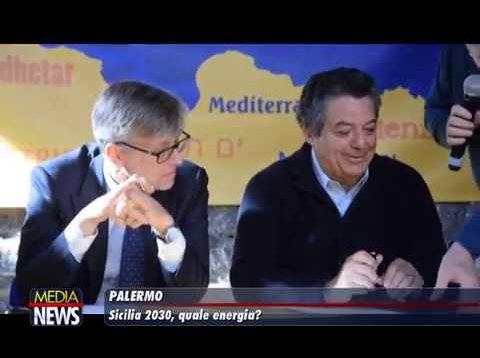 Legambiente: Sicilia 2030 – Forum QualEnergia?