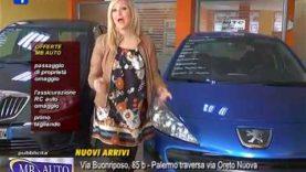 MB Auto Palermo Filmato Pubblicitario