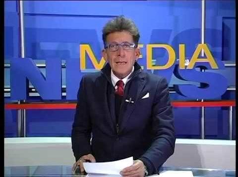 Medianews 03/01/19 2a edizione