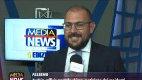 Medianews 12/07/19 1a edizione