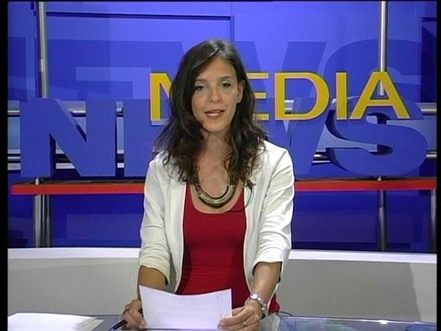 Medianews 22/08/19 1a edizione