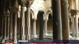 """Monreale by night, visite guidate al duomo e al chiostro della cittadina normanna"""""""