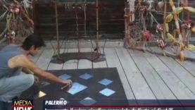 Nasce a Palermo il primo giardino sensoriale dedicato ai disabili