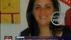 Omicidio Ardita, condannato all'ergastolo il marito Per Leonardi previsti tre mesi di isolamento