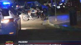 Palermo: Allarme bomba a Piazza San Francesco di Paola