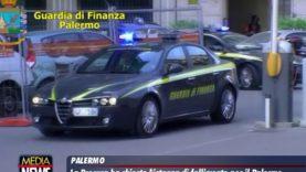 Palermo, arriva l'istanza di fallimento dalla procura