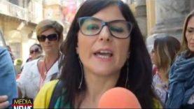 Palermo: Assistenti igienico personali in presidio a Palazzo Comitini