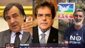 Palermo, Catania e Messina Crocetta nomina i commissari delle tre città metropolitane