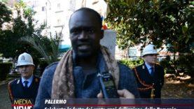 Palermo: Celebrata la festa dei cento anni dell'Unione della Romania