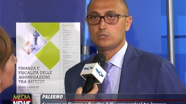 Palermo: Convegno su Finanza e fiscalità delle aggregazioni tra imprese