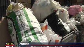 Palermo, dal centro storico alle periferie è emergenza rifiuti