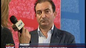 Palermo: Giuseppe Di Blasi priorità al miglioramento della viabilità