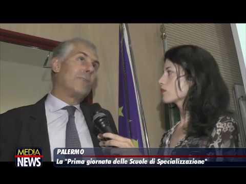 Palermo: La Prima giornata delle Scuole di Specializzazione