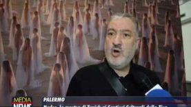 Palermo: Nudes, la mostra di Tunick ai cantieri Culturali della Zisa