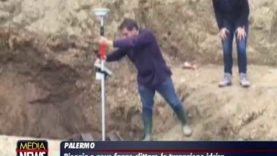 Palermo. Pioggia e neve fanno slittare la turnazione idrica