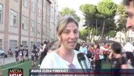 Palermo: Premiati gli allievi della scuola calcio Tg Main Concept