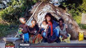 Palermo: Rino Martinez pronto per la prossima missione in Africa