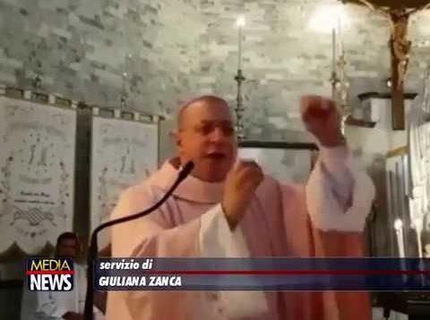 Palermo, sarà demolita la chiesa abusiva del prete sospeso per le aspre critiche al Papa