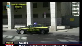 Palermo. Sequestrati circa seimila prodotti contraffatti
